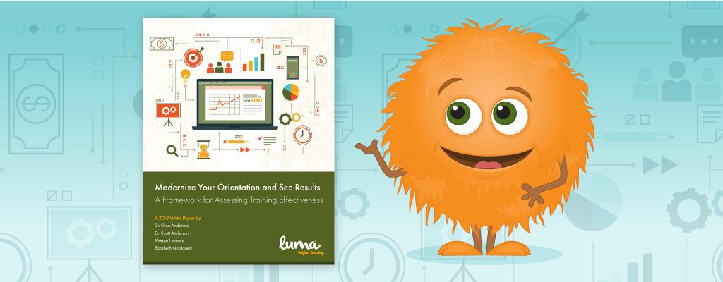 Luma's New White Paper!