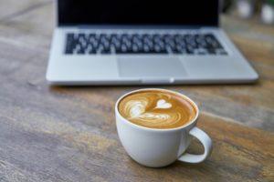 Coffee and Mac
