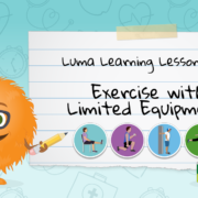 Exercise with Limited Equipment