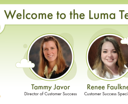 Welcome to Luma