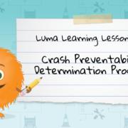Crash Preventability Determination Program