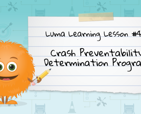 Crash Preventability Determination Program