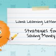 Strategies for Saving Money