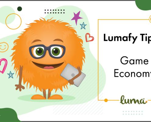 Lumafy Tip 8