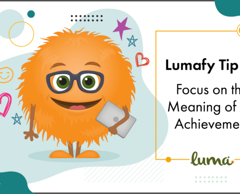 Lumafy Tip 11