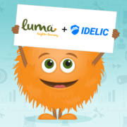 Luma + Idelic