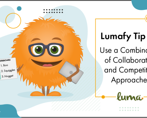 Lumafy tip 16