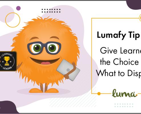 Lumafy Tip 17