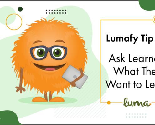 Lumafy Tip 18