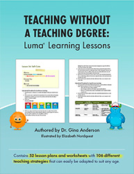 """""""Teaching Without A Teaching Degree: Luma Learning Lessons"""